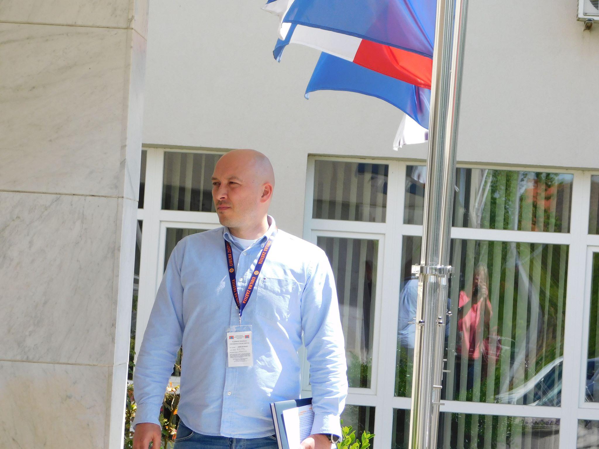 Petnaesti dan za redom na području Brodsko-posavske županije nema novooboljelih osoba od koronavirusa