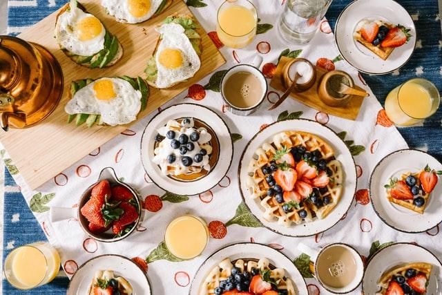 Doručak za mršavljenje: Namirnica s kojom se gubi dvostruko više kilograma