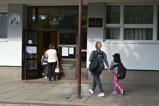 HZJZ objavio upute: Sva djeca mogu u školu i vrtiće, ali se moraju pridržavati ovih mjera...