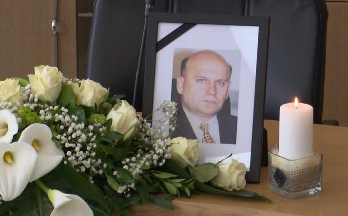 Održana komemoracija u sjećanje na Mirka Tomca