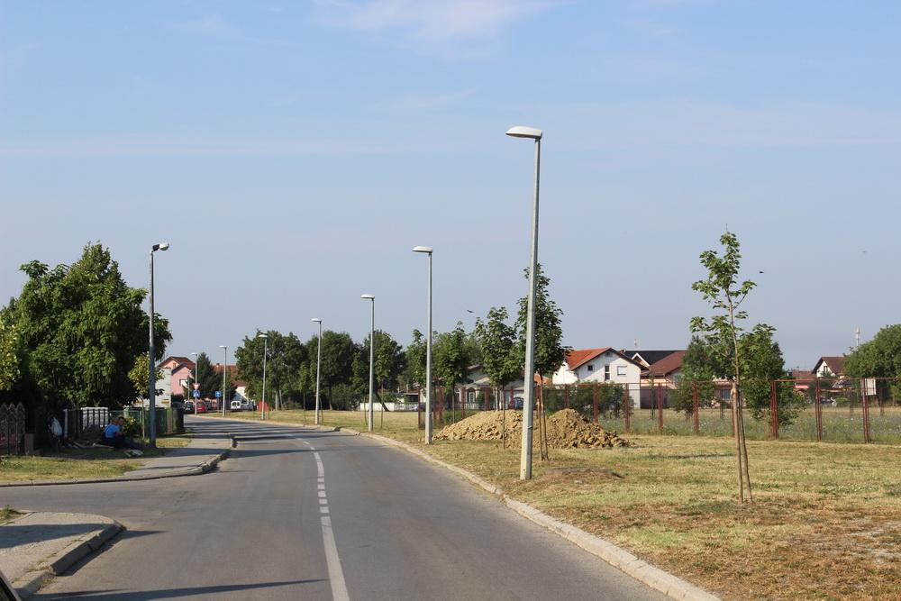Započeli radovi na energetskoj obnovi javne rasvjete