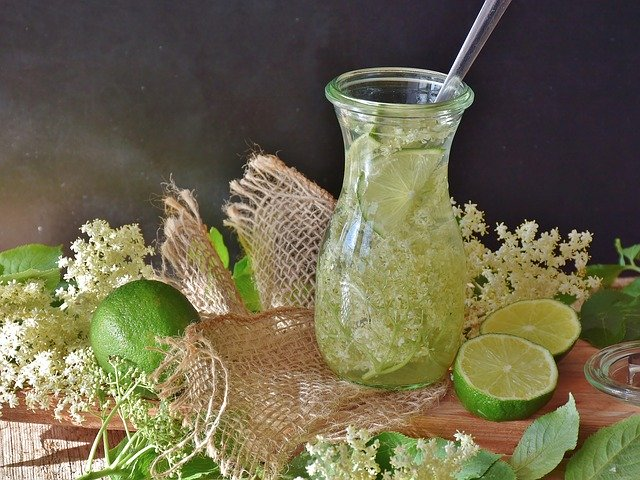 Bazga-džin: Recept za super verziju popularnog pića koje se lako priprema