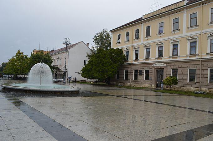 Slavonski Brod dobio je Sveučilište, a tko će biti vršitelj dužnosti rektora odlučiti će Vlada