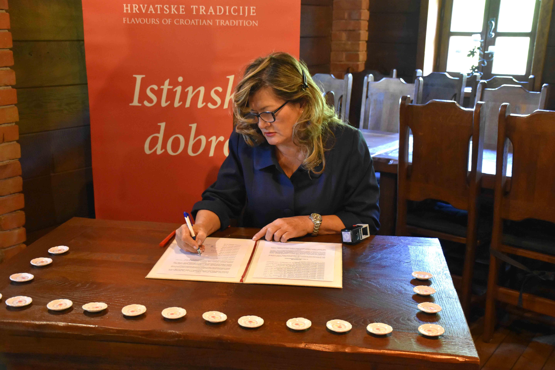 Ostvarena najveća projektna suradnja u hrvatskom turizmu