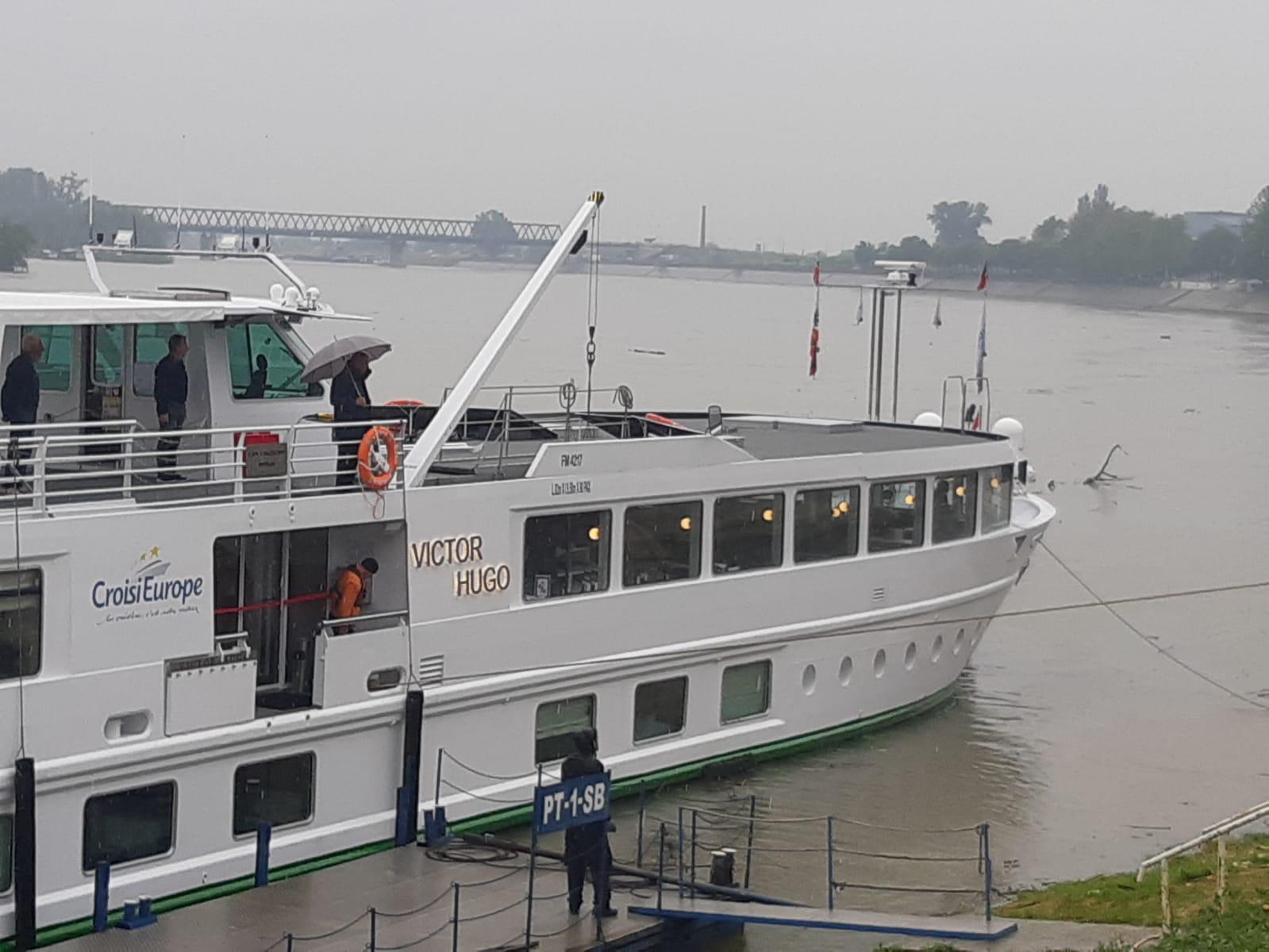 Krstarenja na rijeci Savi u budućnosti bi moglo biti puno više, u pripremi Studija