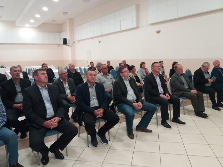 Općina Gornji Bogićevci jučer je obilježila Dan općine