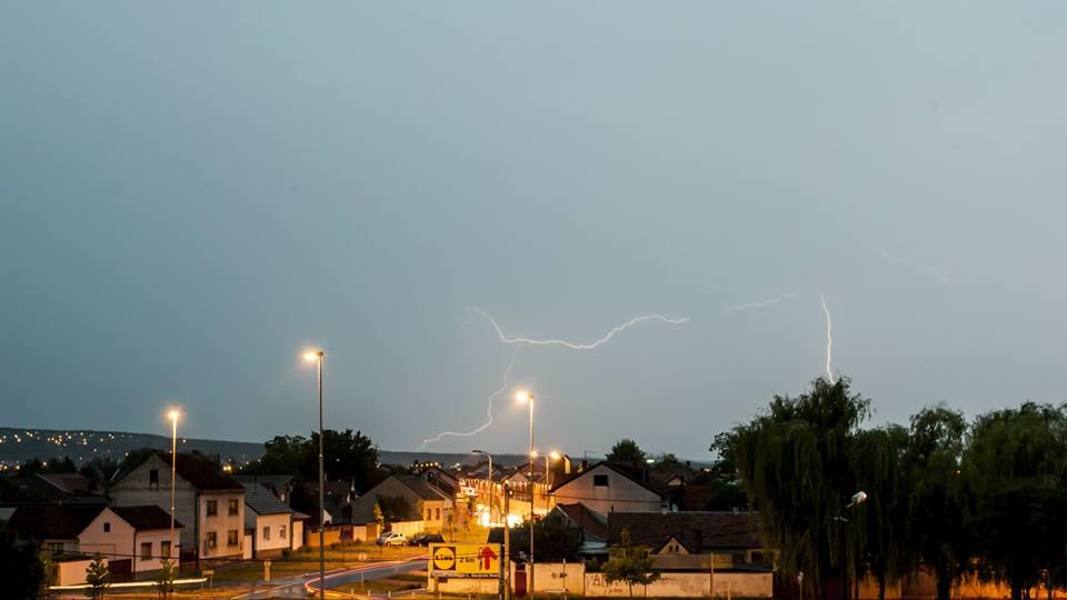 Stiže značajna promjena vremena: Meteorolozi izdali niz upozorenja, oluja će biti posvuda