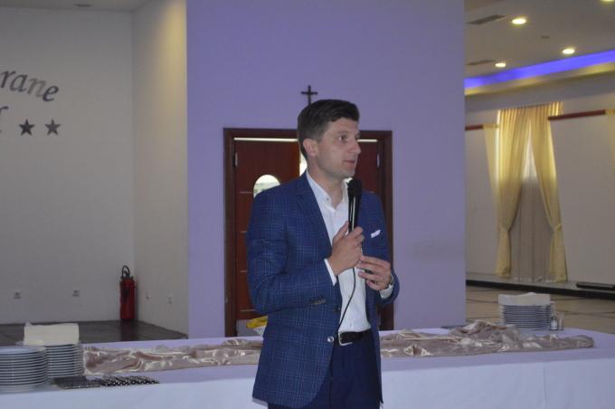 Poduzetnici i gospodarstvenici danas na druženju s ministrom financija Zdravkom Marićem: Najavljene nove mjere za očuvanje radnih mjesta