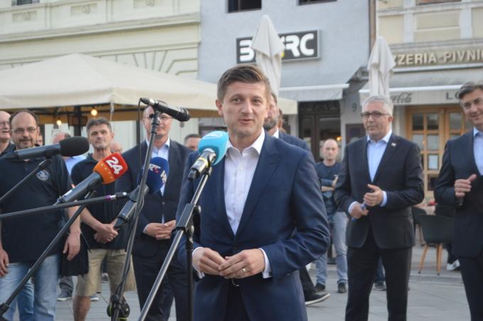 Svjetska banka odobrila Hrvatskoj dva projekta od ukupno 500 milijuna dolara