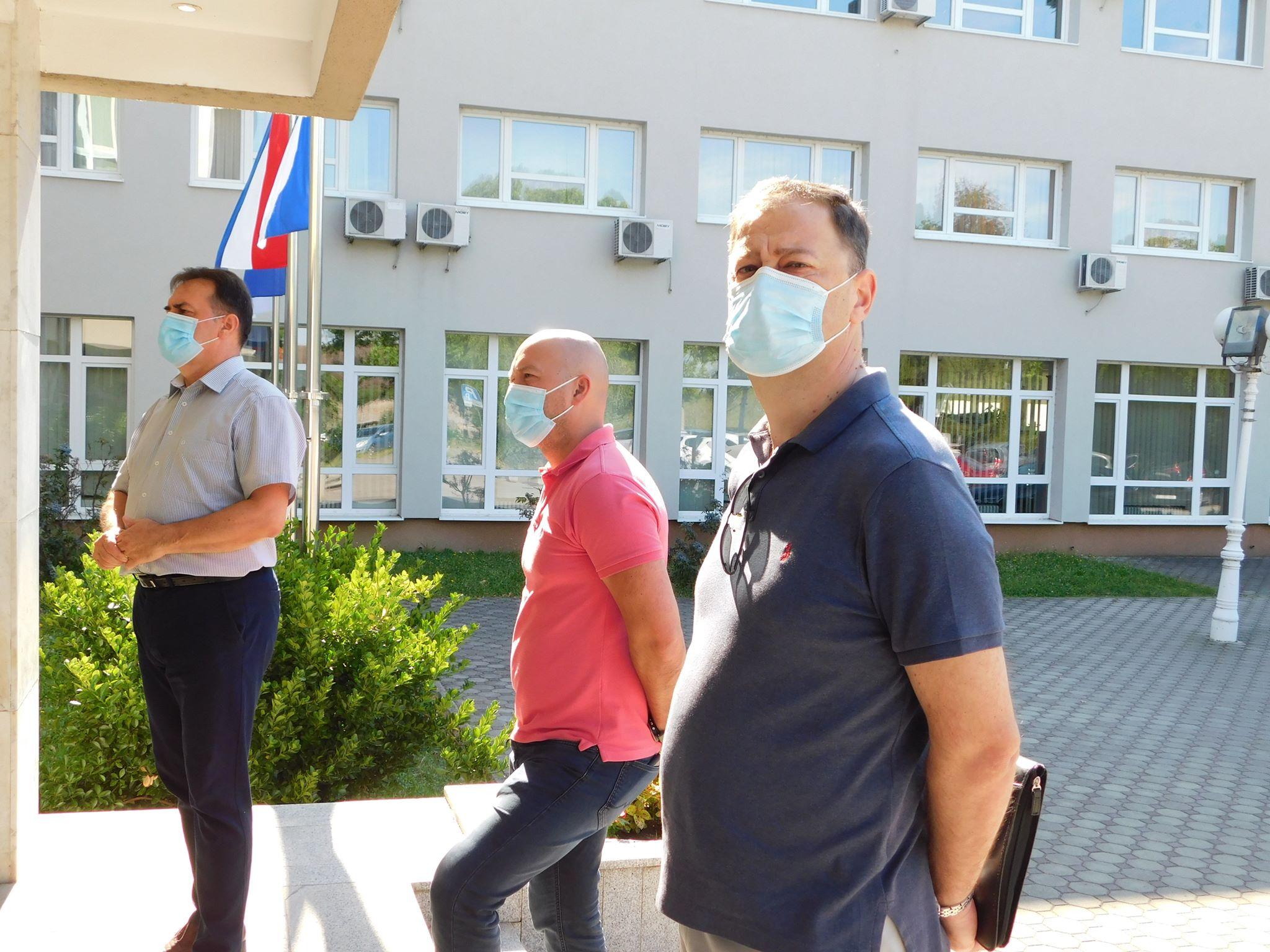 U Brodsko-posavskoj županiji 10 novih slučajeva zaraze koronavirusom
