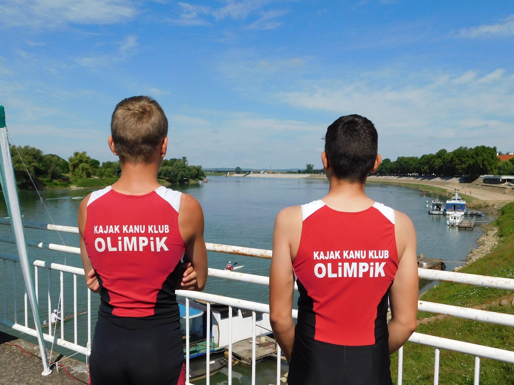 Veliki dan za naš grad: Danas se u Slavonskom Brodu održava Prvenstvo Hrvatske u kajak i kanu maratonu