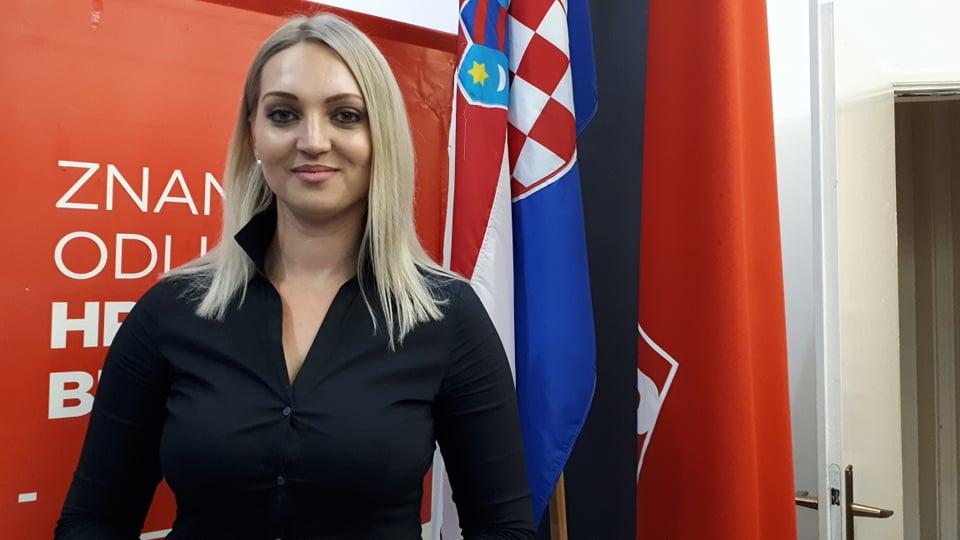 Bilić- Opačak komentira: Podijeljena kampanja SDP-ovaca kumovala je lošijem rezultatu, što su mi sve radili dobro sam prošla