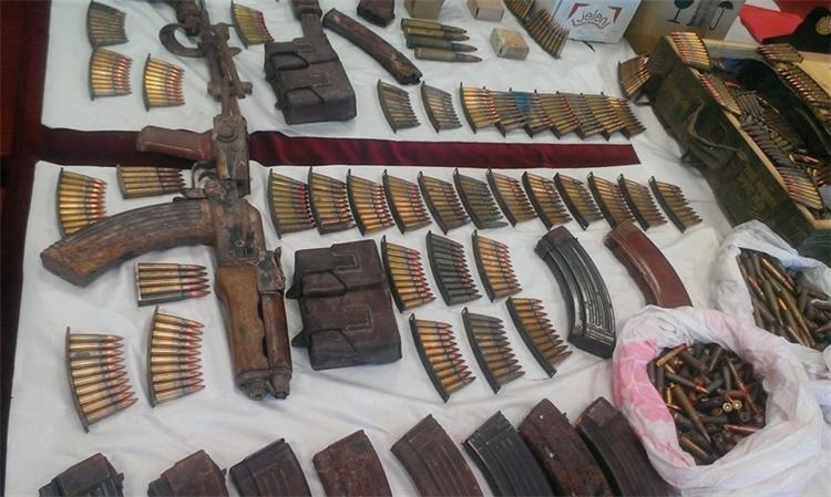 Građani dragovoljno predali oružje, minsko-eksplozivna sredstva i streljiva