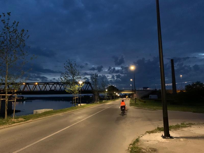 Donosimo popis ulica u kojima se danas postavljaju nove LED svjetiljke