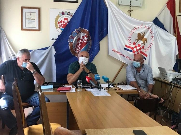 Nema pomirbe, legalnost provedene izborne Skupštine HVIDR-e je i dalje upitna za dio nezadovoljnih članova