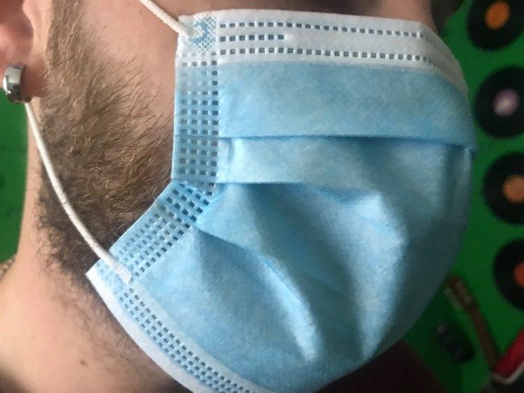 HZJZ objavio tko je izuzet od nošenja maski za vrijeme epidemije koronavirusa