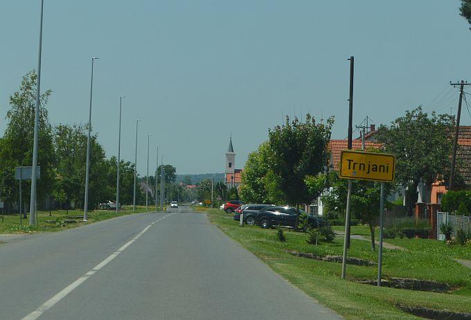 U Trnjanima je otuđen osobni automobil s kojim su trojica, gotovo djece, skrivila i prometnu u Zadubravlju...