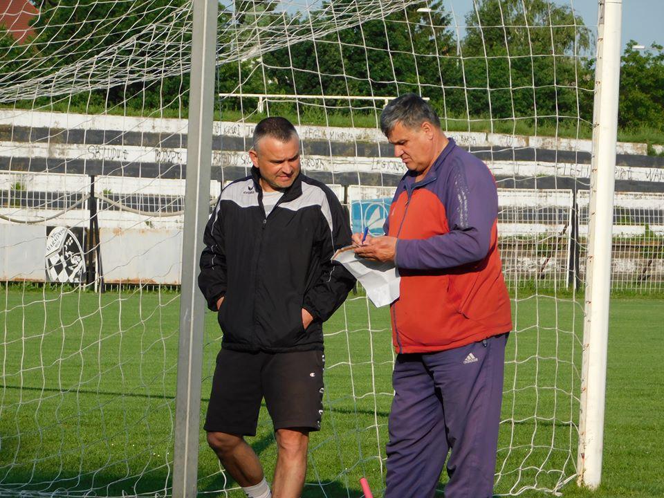 Marsa sutra kreće s pripremama za novu sezonu, klub produžio suradnju s trenerom Ostojićem