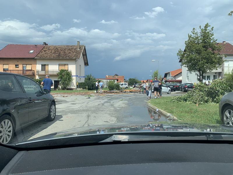 Gradonačelnik od župana zatražio proglašenje prirodne nepogode za područje grada Slavonskog Broda