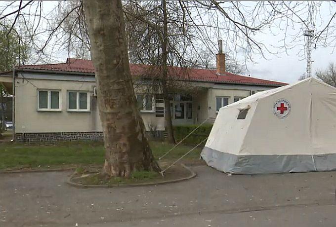 Jučer osam, danas pet novih slučaja zaraze virusom u Brodsko- posavskoj županiji