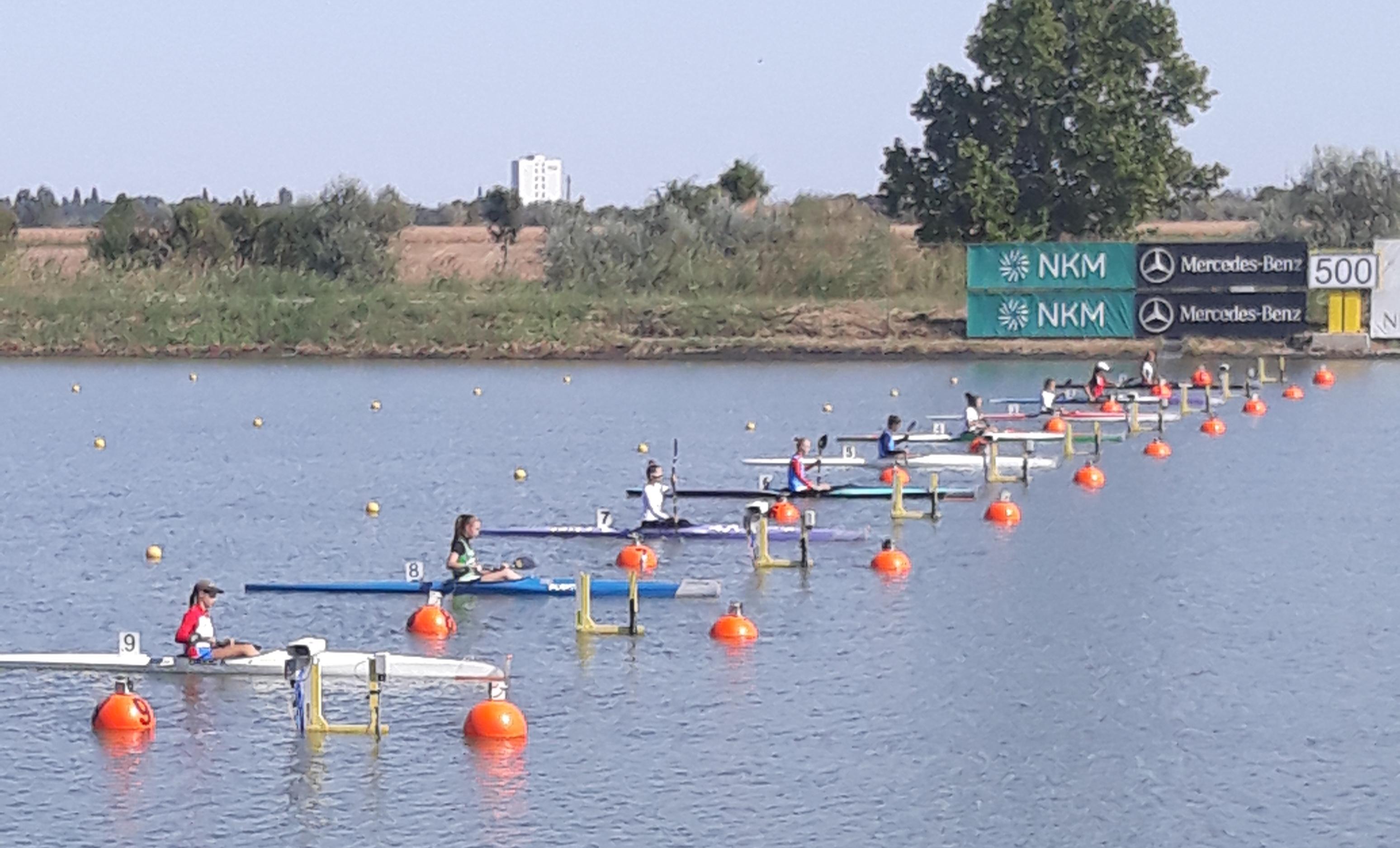 Mladi reprezentativci Olimpika na posljednjem ovosezonskom natjecanju ostvarili plasmane u šest A finala i jedno B finale