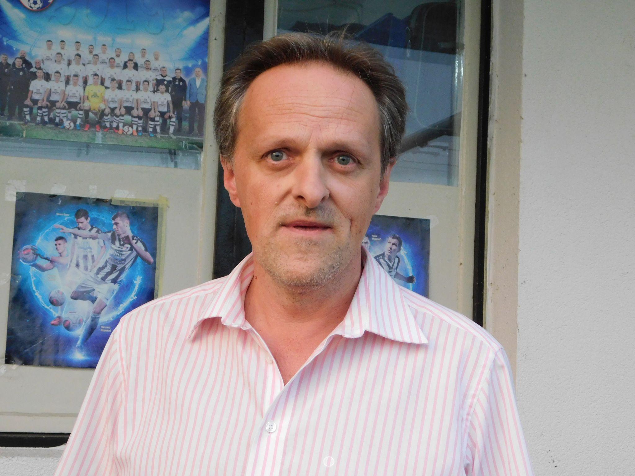Petar Bašić opet namjerava ponuditi ostavku Skupštini Marsonije