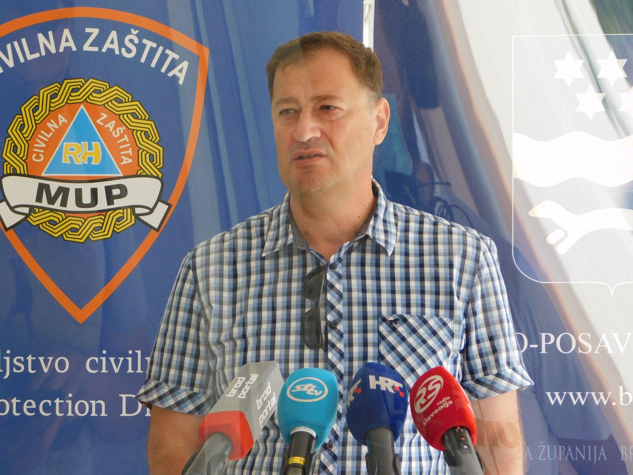 U Brodsko-posavskoj županiji danas 5 novih slučajeva zaraze