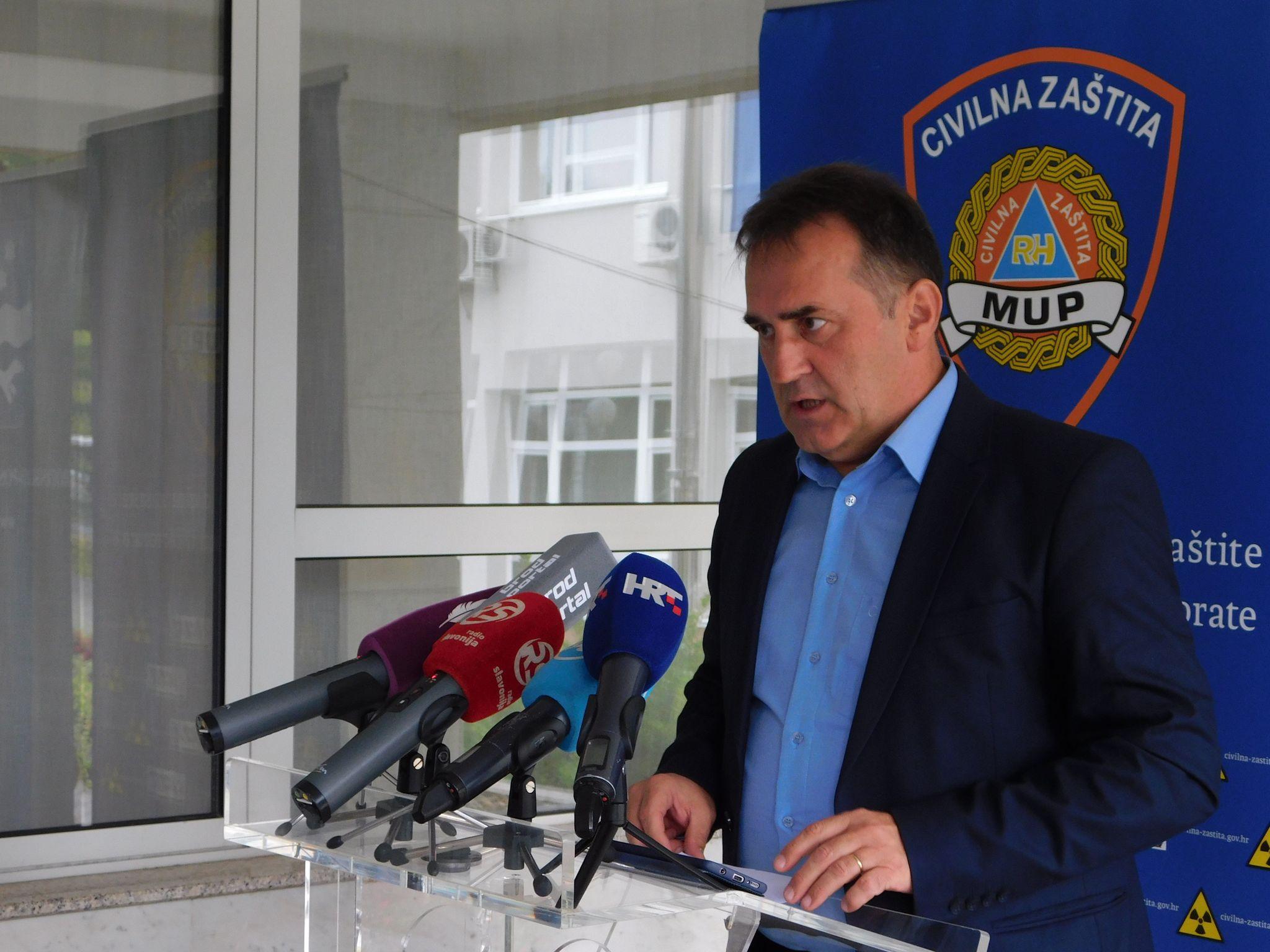 U Brodsko-posavskoj županiji danas 6 novih slučajeva zaraze koronavirusom