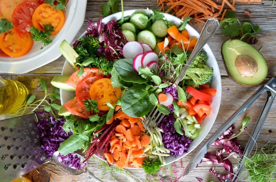 Deset namirnica koje čiste jetru i ubrzavaju sagorijevanje kalorija