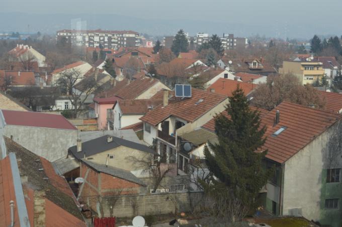 Čak 85% kućanstava u Hrvatskoj posjeduje kuću ili stan u kojem žive