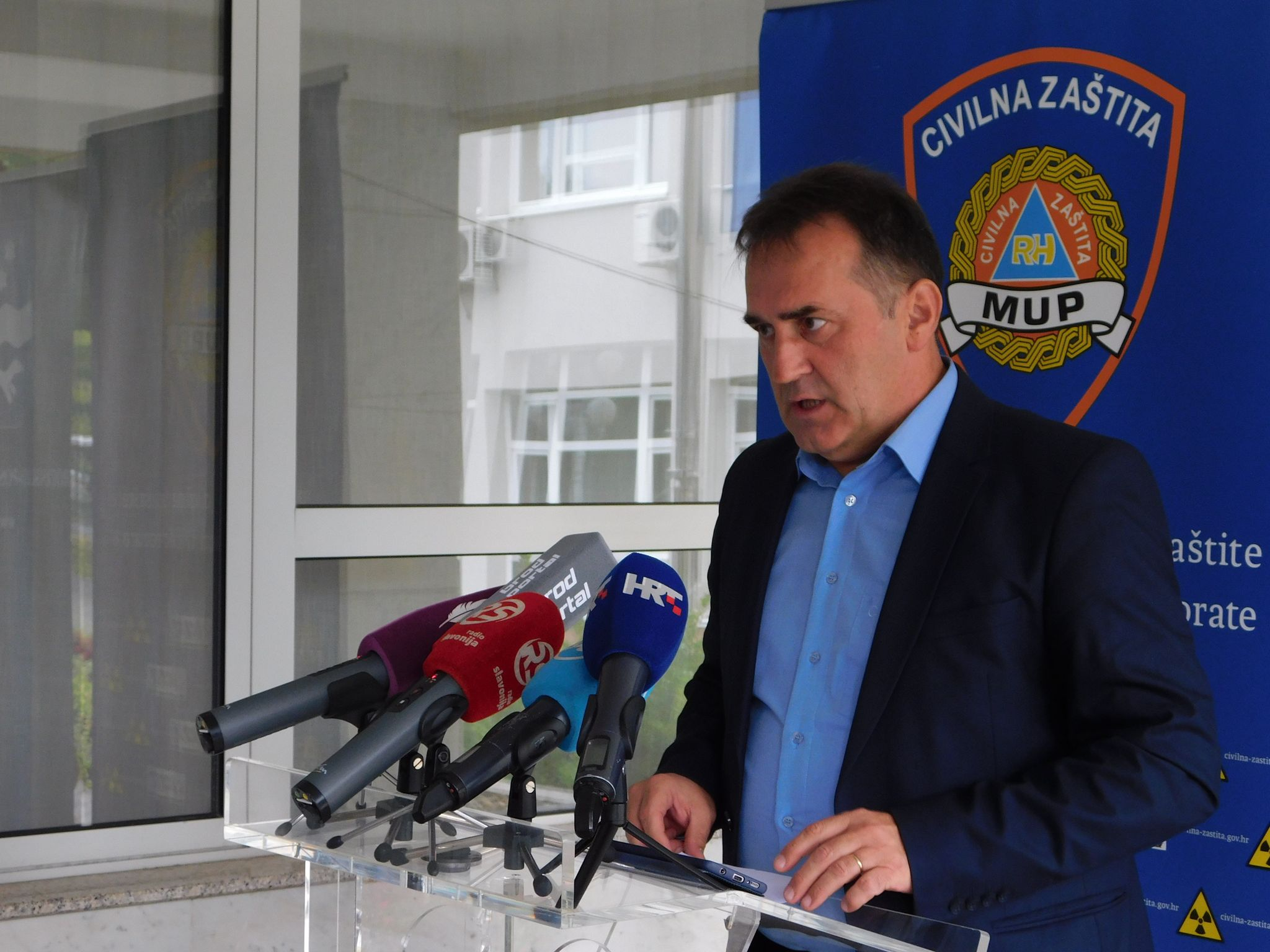 U Brodsko-posavskoj županiji danas 121 nova pozitivna osoba