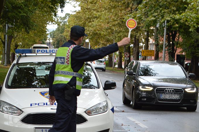 Policija objavila važno upozorenje vozačima