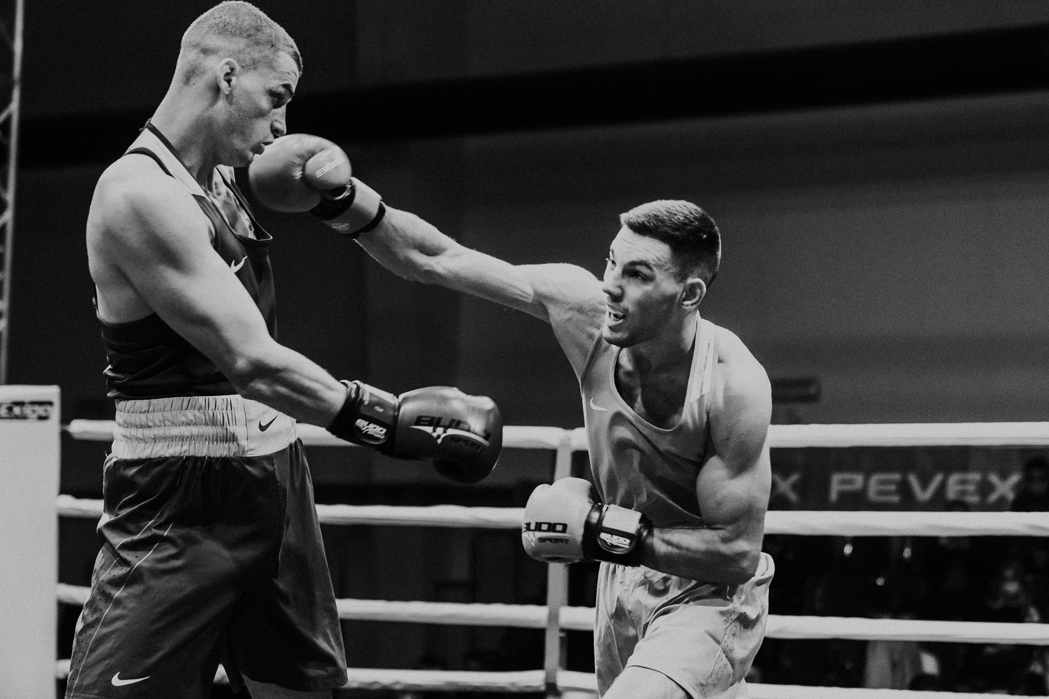 Hrvatska boksačka reprezentacija nastavlja s brojnim aktivnostima