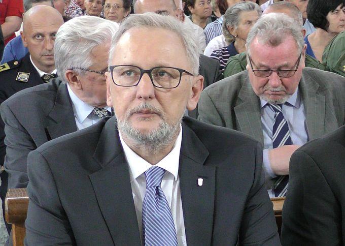 Božinović: Policija će nadzirati provedbu mjera i bit će striktnija nego dosad