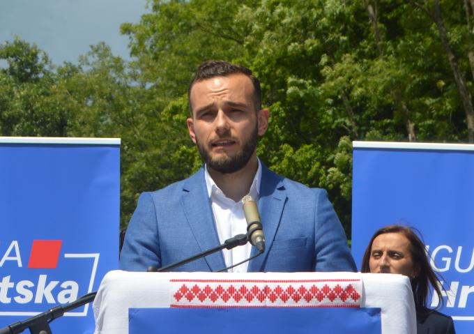 Aladrović: Raspolažemo s 2,5 milijarde kuna za pomoć poduzetnicima