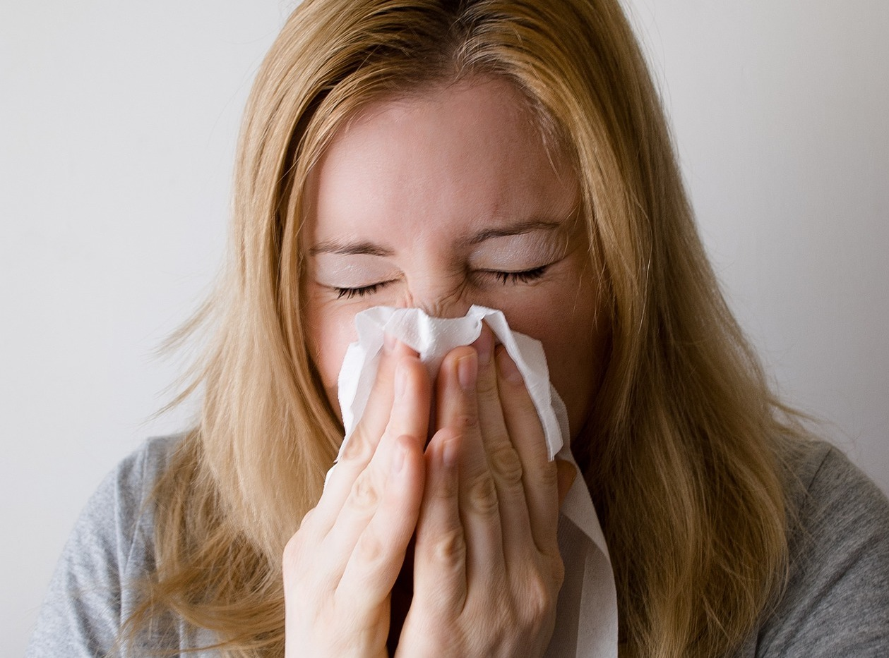 Protiv upale sinusa: Pomagač iz smočnice od 1 kune od kojeg se lakše diše
