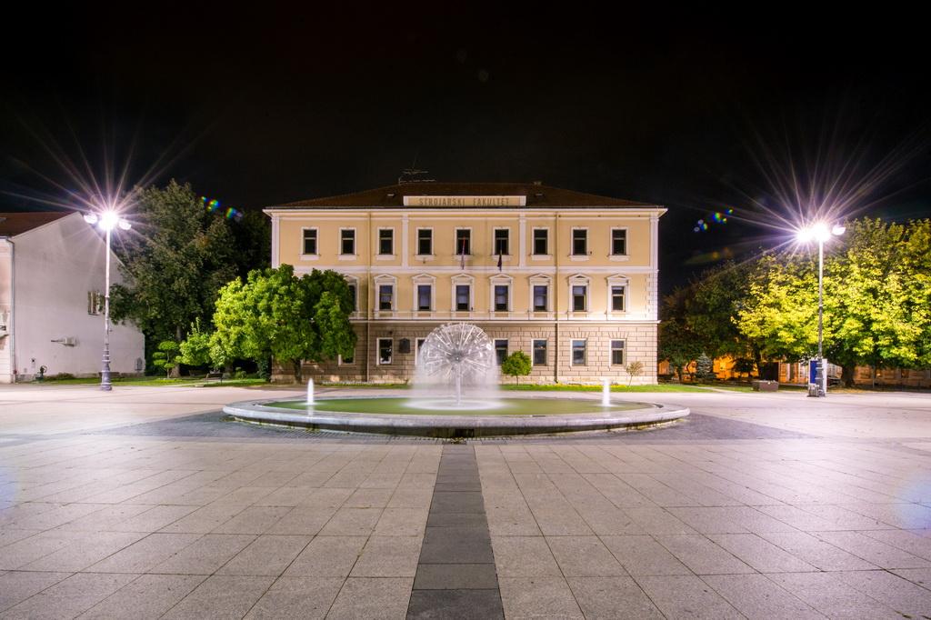 Nastavak stipendiranja studenata biotehničkih znanosti u Slavoniji