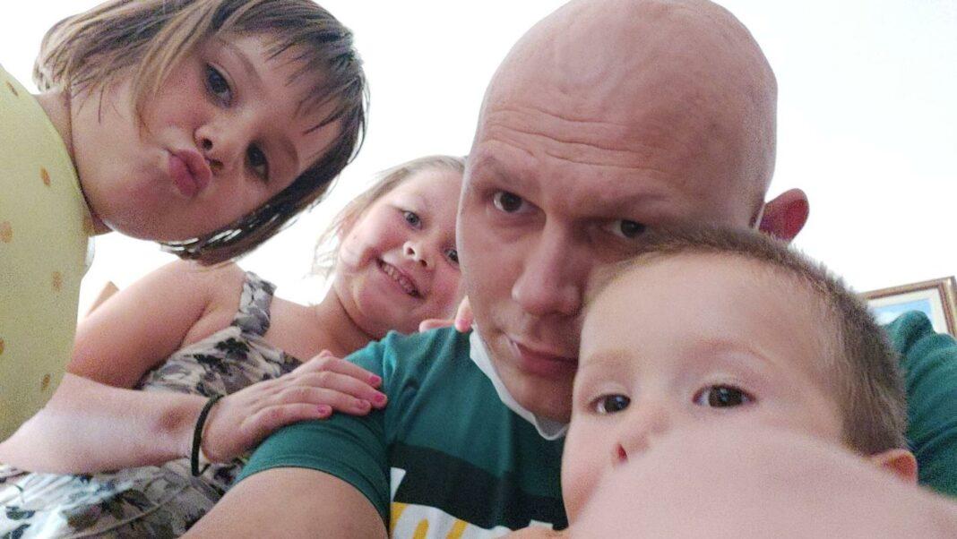 Ivan Andrašić iz Nove Gradiške treba našu pomoć: Rak je metastazirao, a djeci želi osigurati krov nad glavom