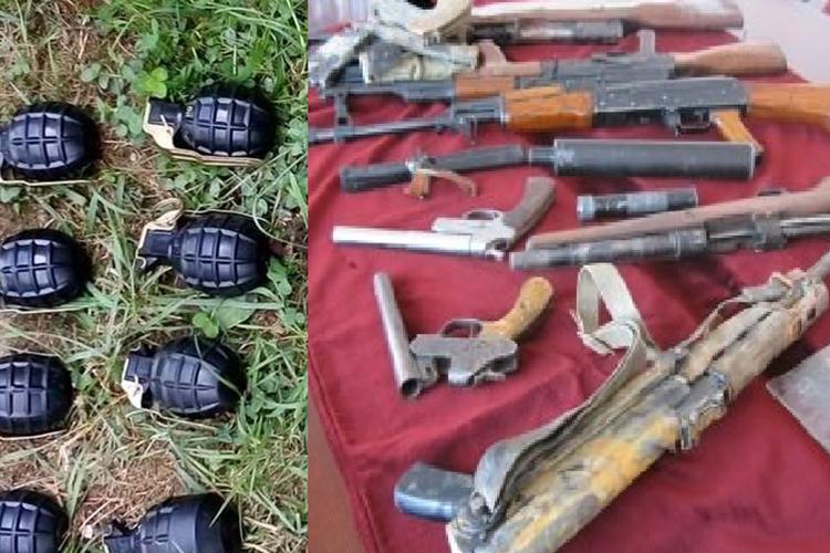 23-godišnja građanka Cernika odlučila se na dragovoljnu predaju oružja
