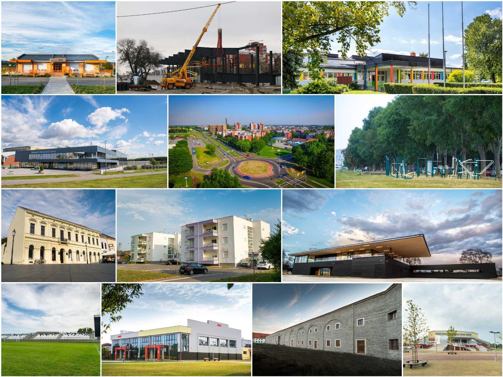 Koje nove gradske projekte donosi 2021. godina?