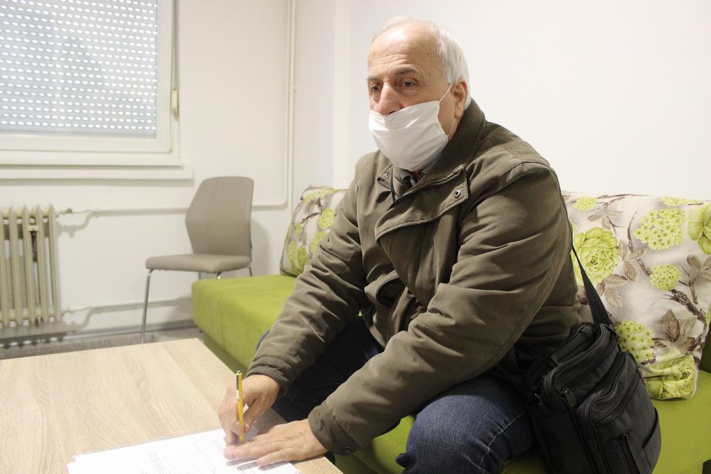Grad osigurao jednosoban i vrlo pristupačan stan slijepom građaninu Slavonskog Broda