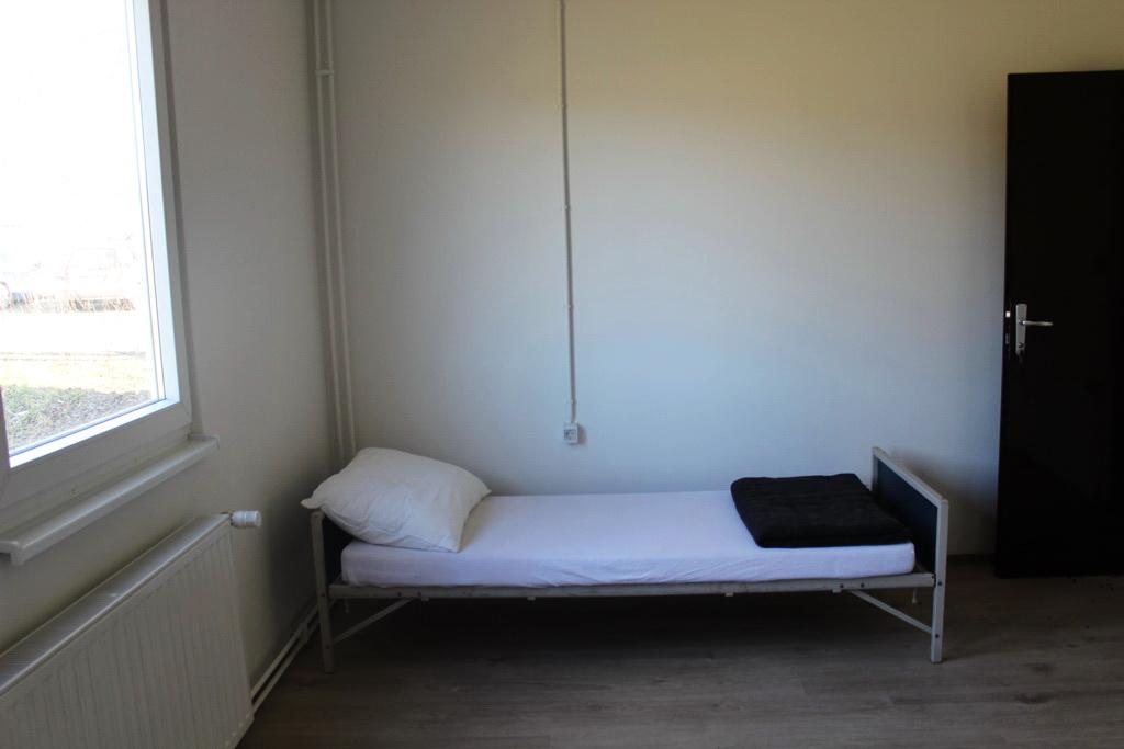 U Slavonskom Brodu otvoreno prihvatilište za beskućnike