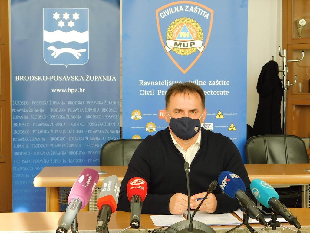 Od sljedećeg tjedna svi učenici u Brodsko-posavskoj županiji vraćaju se u učionice