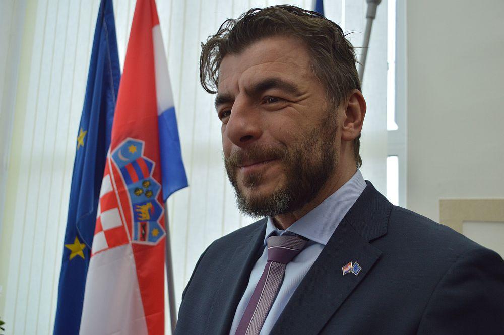 Lokalni izbori: HDZ predstavio svog kandidata za gradonačelnika