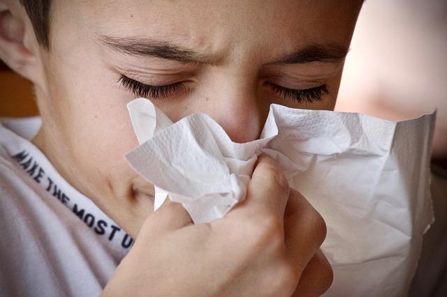 Koji se simptomi koronavirusa pojavljuju iz dana u dan?