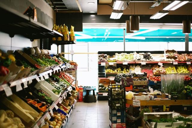 Nastavlja se pad potrošnje u maloprodaji
