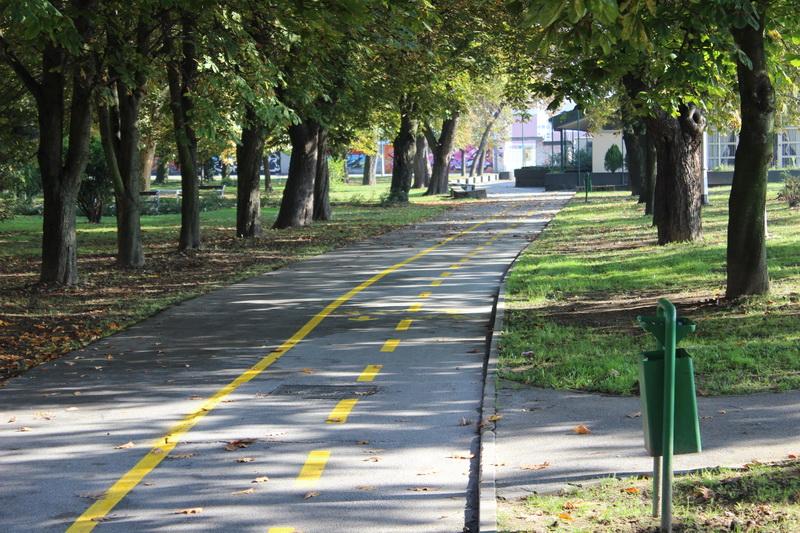 Uskoro nova biciklistička infrastruktura vrijedna više od 21 milijun kuna