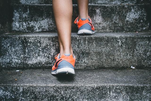 Plan hodanja od četiri tjedna koji topi kilograme
