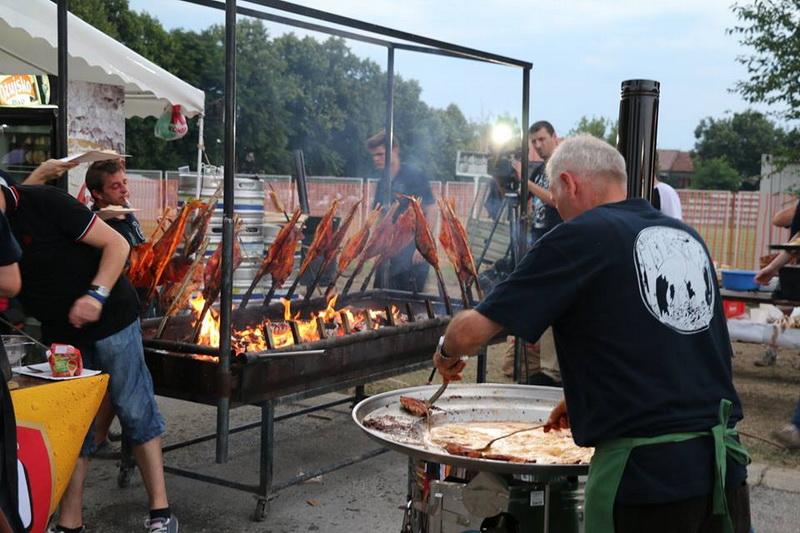 """U petak se održava tradicionalna fišijada i sajam """"Slavonija na Savi"""""""