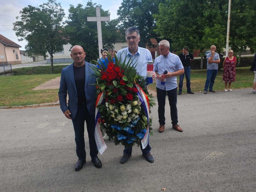 """U Lazama održan Memorijal """"Hrvatski sokoli"""""""
